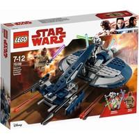 General Grievous Combat Speeder Lego