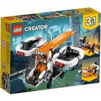 Droneverkenner Lego