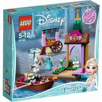 Elsa`s marktavontuur Lego
