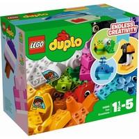 Leuke creaties Lego Duplo