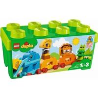 Opbergdoos Mijn eerste dier Lego Duplo