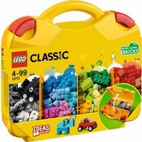 Creatieve koffer Lego