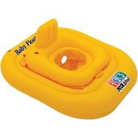 Zwemstoel baby deluxe Intex 1-2 jaar