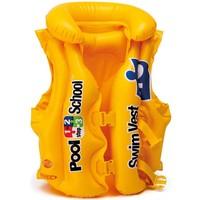 Zwemvest kind deluxe Intex 3-6 jaar