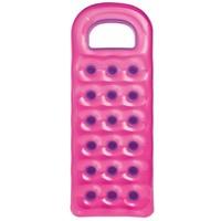 Luchtbed Intex roze 188x71 cm