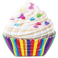 Cupcake opblaasbaar Intex 142x136 cm