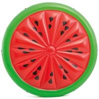 Watermeloen opblaasbaar Intex 183x23 cm
