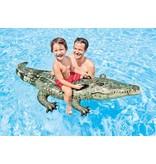 Intex Alligator opblaasbaar Intex 170x86 cm