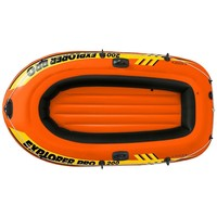 Boot opblaasbaar Intex Pro 200 196x102x33 cm