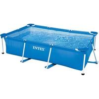 Zwembad Intex 260x160x65 cm