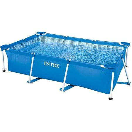 Intex Zwembad Intex 260x160x65 cm