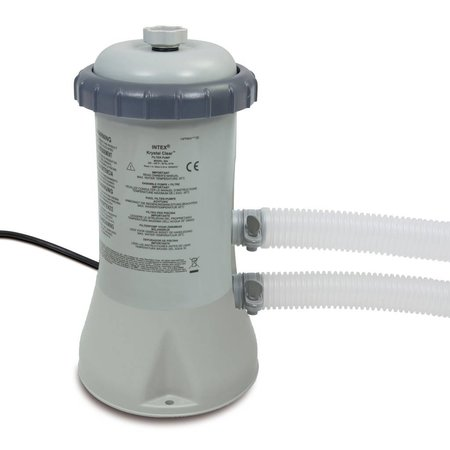 Intex Zwembad filter Intex 12V