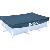 Afdekzeil zwembad Intex 300x200 cm