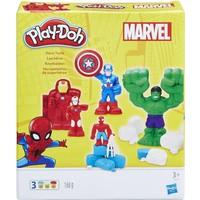 Marvel Hero Tools Play-Doh: 168 gram