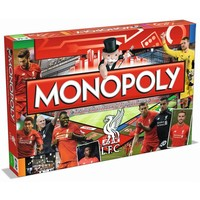 Monopoly Liverpool