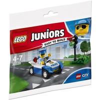 Verkeerspolitie Lego