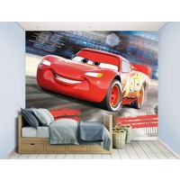 Behang Cars Walltastic 245x305 cm