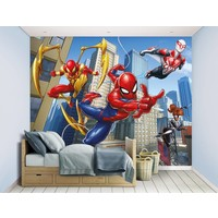 Behang Spider-Man Walltastic 245x305 cm