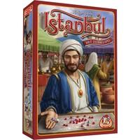 Istanbul dobbelspel