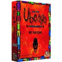 Kaartspel Ubongo