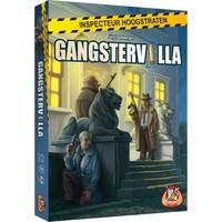 Inspecteur Hoogstraaten Gangstervilla
