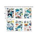 Walltastic Muursticker Zee Avontuur Walltastic 124 stickers
