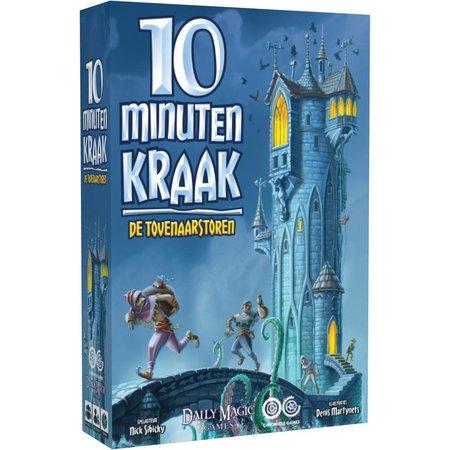 White Goblin Games 10 Minuten Kraak