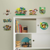 Muursticker Paw Patrol RoomMates Jungle