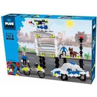 Mini Basic Plus-Plus Politie 760 stuks