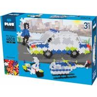 Mini Basic Plus-Plus Police 3-in-1 480 stuks