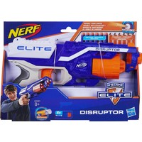 N-strike Elite Accustrike Disruptor Nerf