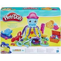 Cranky de Octopus Play-Doh: 280 gram