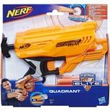 N-strike Elite Accustrike Quadrant Nerf