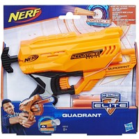 N-strike Elite Accustrike Quadrant Nerf
