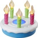 Hasbro Verjaardagstaart