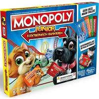 Monopoly junior Electronisch Bankieren