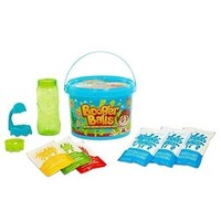 Booger Balls slijm Ultimate Battle Pack Bottle Set