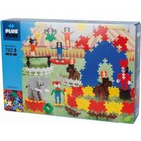 Mini Basic Plus-Plus Circus 760 stuks