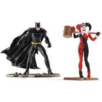 Schleich Batman vs Harley Quinn - 22514