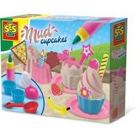 Klei SES: mud cupcakes