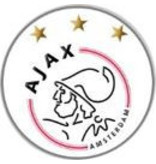AJAX Amsterdam Magneet ajax logo
