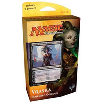 Magic The Gathering Rivals of Ixalan Planeswalker Deck