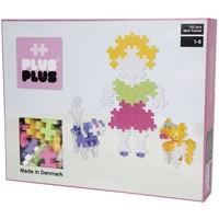 Midi Pastel Plus-Plus Meisje en Huisdieren: 150 stuks