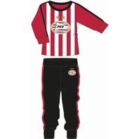 Pyjama PSV rood/wit