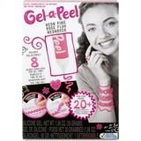 Starterset Gel-A-Peel: Neon Pink