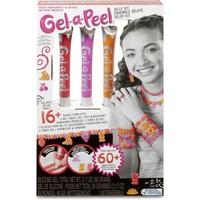 Accessoireset Gel-A-Peel: Jelly