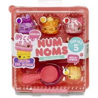 Starter Pack Num Noms: Marble Ice Cream