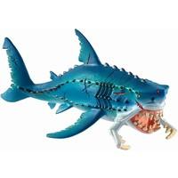 Schleich Monstervis 42453 - Speelfiguur - Eldrador - 15 x 16 x 18 cm