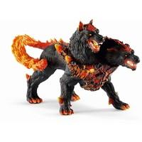 Schleich Helse hond 42451 - Speelfiguur - Eldrador - 15 x 8,2 x 18 cm