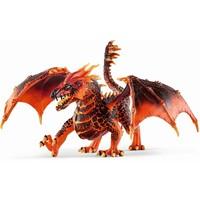 Lava draak Schleich 70138